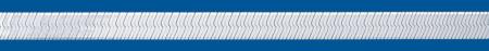 MIRROR Silver chain