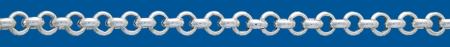 BELCHER Silver chain