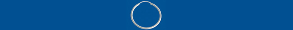 A 1106 Silver creole Round wire 2