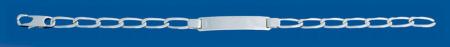 Identidad de plata BILBAO (6) 200 X 21cm