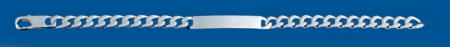 Identidad de plata BNL 300 X 23cm