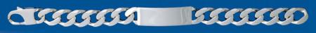 Identidad de plata BNL (6) 400 X 23cm