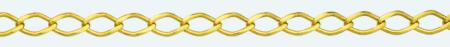 ROMBO 18Kt gold chain