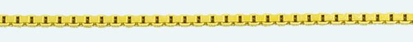 Cadena de oro 9Kt VENECIANA