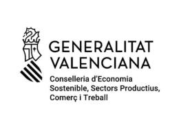 Conselleria d´Economía Sostenible, Sectors Productius, Comerç i Treball